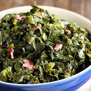 Southern Collard Greens With Vinegar Recipes.