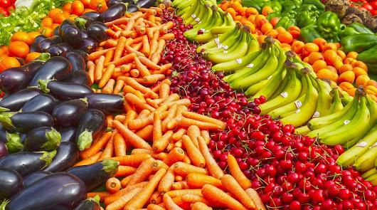 Parrillada de verduras y pulpo a la gallega: un menú saludable para el viernes