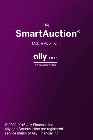 SmartAuction- screenshot