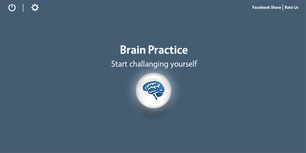 The Best Brain Practice - náhled