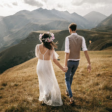 Wedding photographer David Abzhanadadze (Davidovski). Photo of 11.11.2017