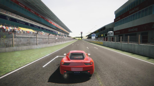 Open World Car 2018 DE 1 screenshots 2