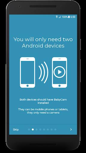 BabyCam - Baby Monitor Camera 1.85 screenshots 4
