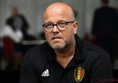 """""""L'Euro 2020? Même si des joueurs arrêtent, je ne m'en fais pas"""""""