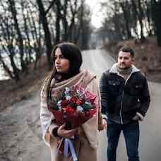 Wedding photographer Taras Stelmakh (StelmahT). Photo of 22.01.2018
