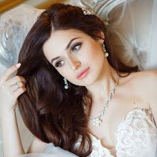 Wedding photographer Sergey Vorobev (volasmaster). Photo of 11.09.2017