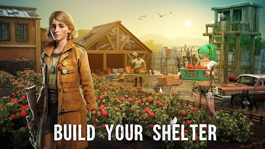 STATE OF SURVIVAL MOD APK SURVIVE THE ZOMBIE APOCALYPSE DOWNLOAD FREE 5
