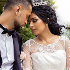 Wedding photographer Sema Alti (Joyanciot). Photo of 13.04.2019