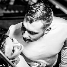 Wedding photographer Nikolay Lobodyanko (vayhra). Photo of 22.03.2017