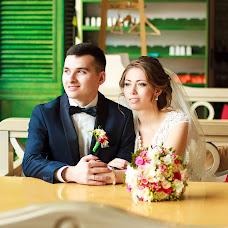 Wedding photographer Tatyana Kovaleva (KovalovaTetiana). Photo of 12.07.2016