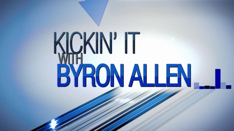 Watch Kickin' It: With Byron Allen live