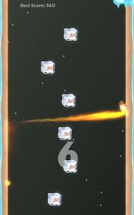 Download Fire Ball Glow Infinity For PC Windows and Mac apk screenshot 4