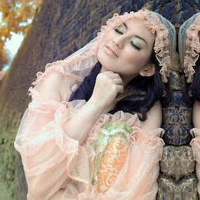 by Ibenks Lima - People Portraits of Women