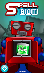 Spell Bot- screenshot thumbnail