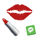 MakeUp & Text icon
