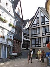 Photo: Altstadt von Limburg
