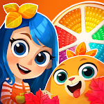 Juice Jam - Puzzle Game & Free Match 3 Games 2.34.7