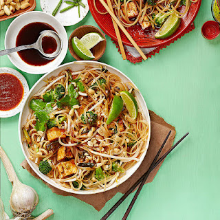Everyday Pad Thai.