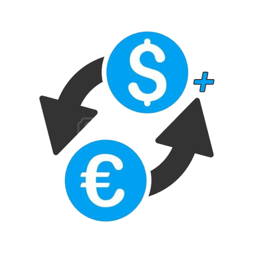 Currency Converter Easily+ Apps voor Android