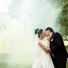 Wedding photographer Roman Nasyrov (nasyrov). Photo of 16.07.2018