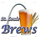 Logo for St. Louis Brews