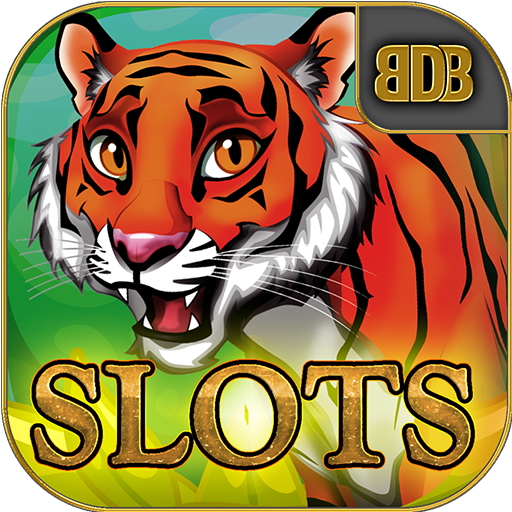 Tropical Forest Casino Slots