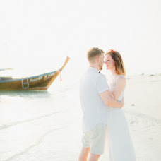 Wedding photographer Olga Safonova (olgasafonova). Photo of 05.06.2017