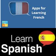 French Spanish Bilingual Study