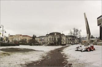 Photo: Turda - Piata 1 Decembrie 1918, Nr.28 - Primaria Municipiului - 2019.01.16