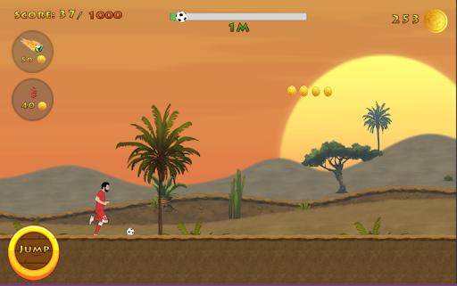 Mo Salah Legend 1.7 {cheat|hack|gameplay|apk mod|resources generator} 3