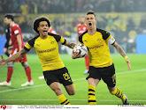 Marco Reus pourrait ne pas reprendre la saison avec le Borussia Dortmund