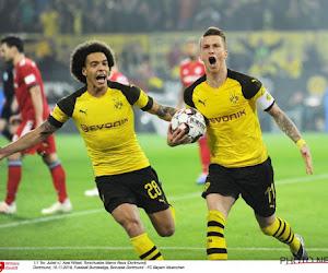 "Dortmund en mode patron s'adjuge le ""Klassiker"", assist de Witsel !"