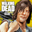 The Walking Dead No Man's Land icon