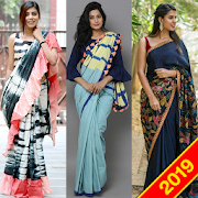 Saree && Blouse Designs - Online Shopping