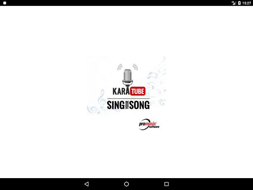 KARATUBE - best karaoke from Youtube 2.18.08.29 screenshots 11