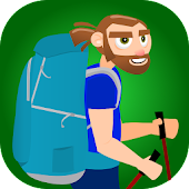 Thru-Hiker's Journey | Appalachian Trail
