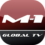 M-1 GLOBAL Icon