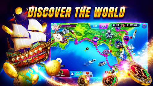 Neverland Casino Slots 2020 - Social Slots Games 2.62.3 screenshots 6
