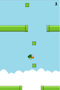 Flappy 2. Screenshot