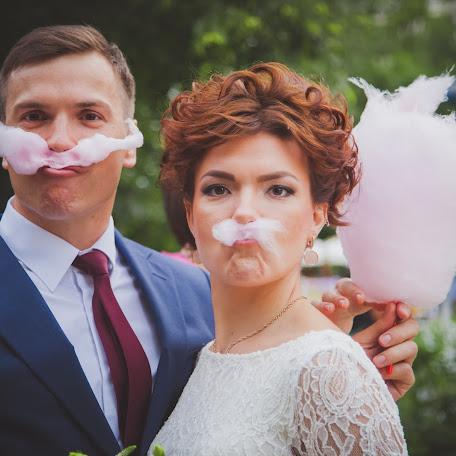 Wedding photographer Olga Rychkova (RichkovaOlga). Photo of 28.03.2016