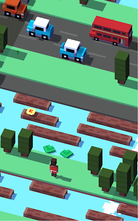 Crossy Road 1.2.2 screenshot 6603