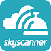 Skyscanner Hotels icon