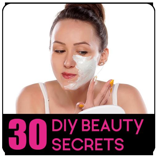 30 Beauty Secrets for Women