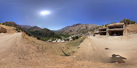 Photo: Zhiwar, Kordestan روستای ژیوار، کردستان