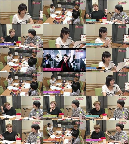 (TV-Variety)(480P) NMB48 Kawaiian TV – Collection 151002 ~ 151013