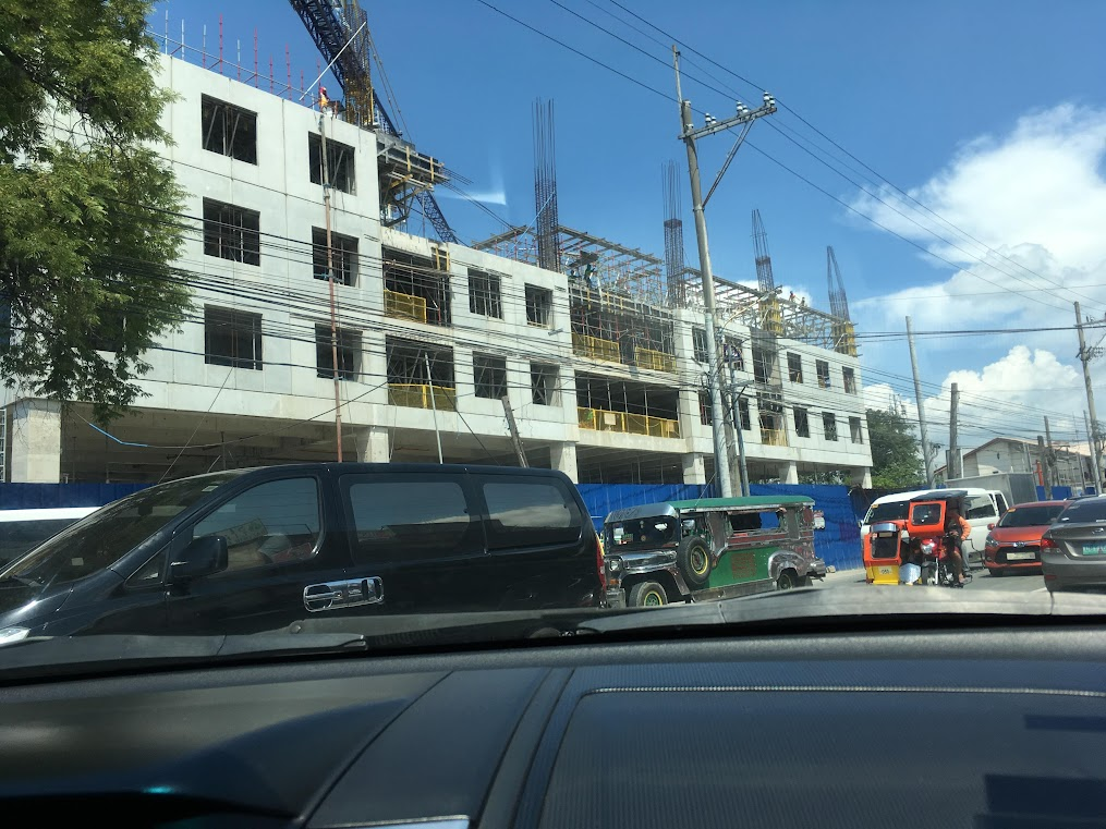 Cavite Projects and Constructions - SkyscraperCity