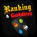 Ranking & Goblins