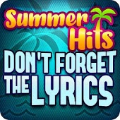 Tải Game 🎵 Don't forget the lyrics 🎵 Summer Song's 🎵