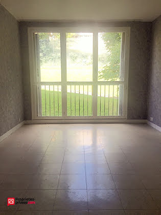 Vente appartement 2 pièces 55,75 m2