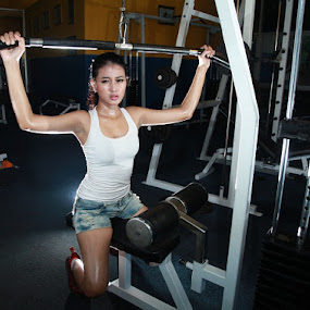 by Armand Megawe - Sports & Fitness Fitness